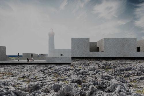 dianarchitecture, RS Architettura · Lighthouse Sea Hotel-Resort